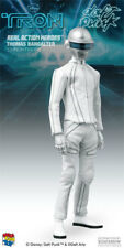 "Thomas Bangalter Tron daft punk Disney White Suit 12"" personnage Medicom Vergue"