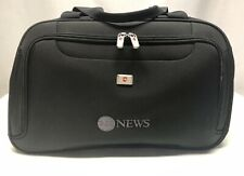 VICTORINOX - Swiss Army Large Duffel/Carry-On/Shoulder Bag ABC NEWS