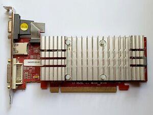 ATI Radeon HD 2400 (2400PCIE512M) 512MB GDDR2 SDRAM PCI Graphics Card