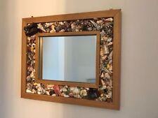 Handmade Oak Frame Decorative Mirrors