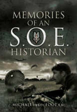 MEMORIES OF AN SOE HISTORIAN-ExLibrary