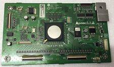 Lg Plasma Screen PDP42v8/x3  Control Board 6871QCH077C 6870QCH106C (ref N414)