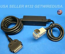 us seller PIONEER CD-1200 CD-i200 HIGH SPEED iPOD iPHONE PAD AUX INTERFACE CABLE