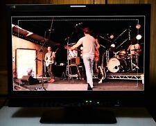 "JVC DT-V24G2 24"" WUXGA 10-bit IPS HD-SDI/SDI LCD Studio Monitor"