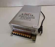 50 Amp Stackable - 100 Amps or more 13.8 HAM CB Radio Power Supply MegaWatt® 12