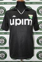 Maglia calcio JUVENTUS BAGGIO TG M 1990/91 shirt trikot maillot jersey camiseta