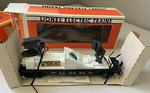 Lionel 6-16670 T.V. Car - Vintage New Stock