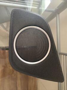 Audi A5 Coupe Front Left Door Speaker Plastic Cover Bang&Olufsen Black