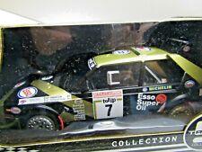 Triple 9 1:18 Scale Diecast Model Lancia Delta S4 # 7 Rallye Sanremo 1986 - New