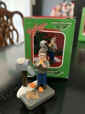 New ListingDepartment 56 My Secret Decoder Arrived A Christmas Story Retired