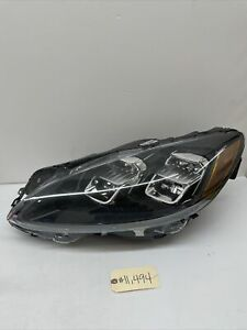 FACTORY OEM 2020 2021 Ford Escape FULL LED Headlight Left Driver DAMAGED