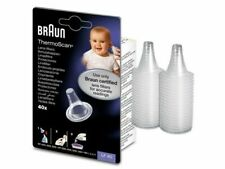 Embouts LF 40 pour Thermoscan Braun neufs