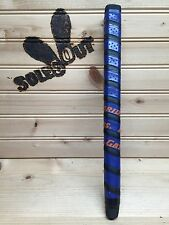 New University of Florida Gators Standard Golf Putter Grip Black Blue Orange