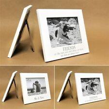 Family & Friends Wood Freestandings Frames