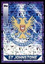 Match Attax SPFL 2018/19 St. Johnstone Badge No. 181