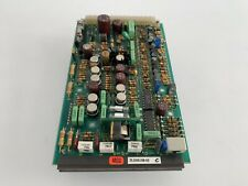 "Telefunken ""BC-SL11"" Platine / Board for Telefunken M15A"