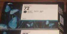 Genuine HP 72 Matte Black C9403A Designjet Ink 2020+ VAT INCLUDED FASTPOST
