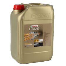 CASTROL EDGE Motoröl Öl TITANIUM FST LongLife LL 5W-30 5W30 - 20 Liter