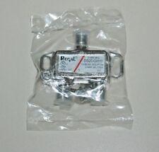 Regal DS2DGH10 2-Way Splitter - 10030218