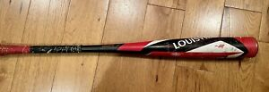 Louisville Slugger Omaha 517 BBCOR Baseball Bat (-3) 32/29 USED