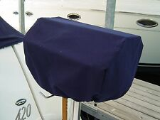 Boat Grill BBQ Cover for Magma Monterey Grill Available in 16 Sunbrella Colors