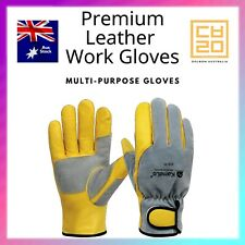 Premium TIG Welding Gloves,weld glove, Leather Work Gloves,812