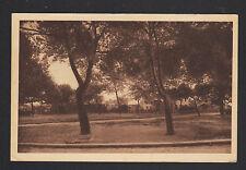 POTIGNY (14) VILLAS au ROND-POINT de la SENTE-aux-ANES période 1930-1940
