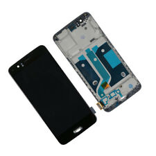 For Oneplus 5 Five 1+5 A5000 LCD Display Touch Digitizer Assembly + Frame QC