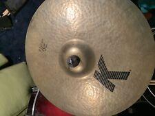 """Zildjian K Custom 20"""" RideCymbal"""