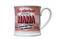 Maman tasse la meilleure maman retrobecher tasse de glasxpert
