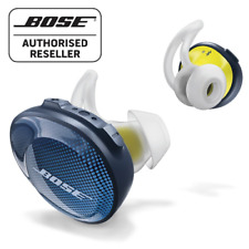 Bose SoundSport Free Wireless Headphones - Blue **NEW MODEL**