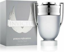 Paco Rabanne Invictus Eau De Toilette Vapo Spray 100ml