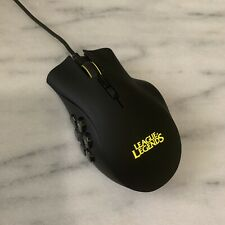 Razer Naga Hex League Of Legends Gaming Mouse