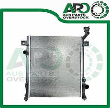 Premium Quality Radiator For DODGE NITRO 3.7L 4.0L V6 Auto Manual 1/2007-On