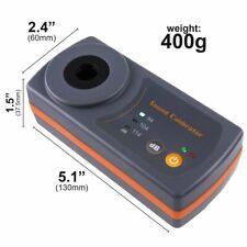 Compact Sound Level Calibrator 114db 94db 104db Calibration Level 132mm Cav