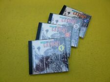 4x CD Songbook Dorival Caymmi Chico Buarque Tom Jobim Bossa ç