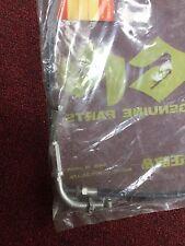 Suzuki Vintage Throttle Cable #2  GT380/GT550 1973-1977 58300-33620 NOS OEM