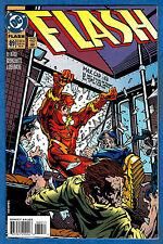 FLASH  # 89 - (2nd series) DC Comics 1994 (vf-)