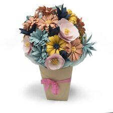 Sizzix Paquete De Flores Bigz L Corte Die 661988