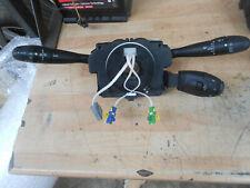 Headlights Wipers Stalk Switch Citroen Xsara Peugeot 206 307 96533567XT comms