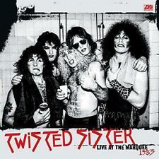 Twisted Sister - Live At The Marquee 1983 (NEW 2 VINYL LP)