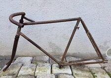 Cadre de vélo bicyclette cycles TERROT 1900