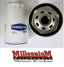 Purolator Oil Filter TL25608 (12 Pack) Fits  XG9972, L25608, 57047, CH9972