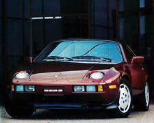 1985 Porsche 928S Automobile Photo Poster zc8140-INLU4A