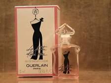 Guerlain La petite Robe noire Couture  Eau de Parfum 5ml OVP - Miniatur