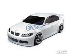 Mst Ms-01D 1/10 Scale 4Wd Rtr Drift Car (2.4G) (brushless) Bmw 320si