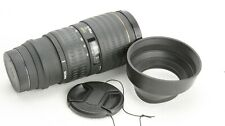 SIGMA APO 70-200 mm f/2.8 AF per Sony A-Mount