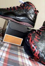 DS Promo Sample Nike Air Jordan Retro 10 X DB DOERNBECHER Sz 14 636214 066 1 2 3