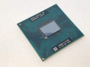 INTEL Core 2 Duo T9400 CPU PER NOTEBOOK SLB46 2,53 GHz 6MB CACHE - BGA479 PGA478