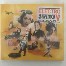 Electro swing V cd 23 titres neuf sous blister